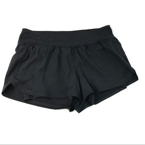 Champion Athletic Black Skort Size Large Tennis